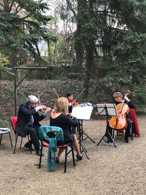 Budapesti Fesztivál Zenekar