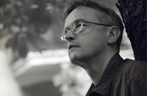 Hivatása író – Garaczi László