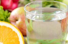 Uborkás-narancsos szódavíz