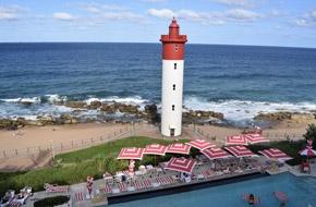 Dél-Afrika – Durban