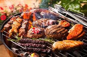 Grill és Barbecue – hasznos tanácsok