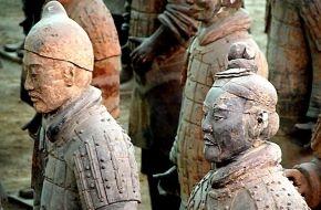 A terrakotta hadsereg