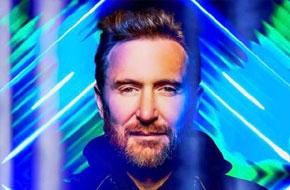 David Guetta élőben a jótékony célért