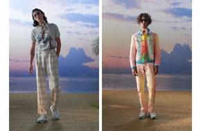 Casablanca – férfi kollekció/ 2021 tavasz