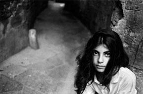 A szépség mindenekfölött – Letizia Battaglia fotókiállítása
