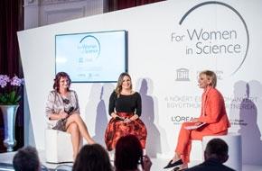 Nők a tudományban