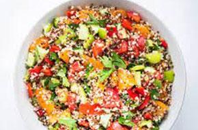 Superfood saláta