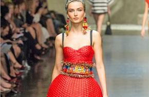 Dolce & Gabbana - 2013 tavasz/nyár